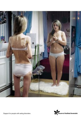 Support For People With Eating Disorders - Anorexi Bulimi Kontakt